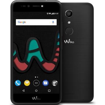 Smartphone Wiko Upulse Lite - 32GB - Black