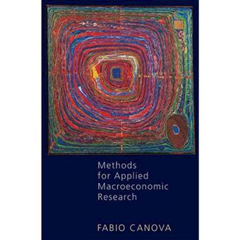 Methods for applied macroeconomic r