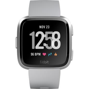 Smartwatch Fitbit Versa - Cinzento