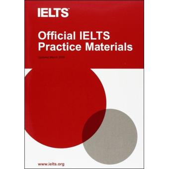 Official IELTS Practice Materials Vol 1