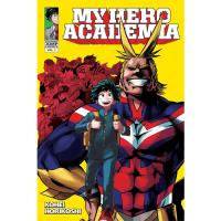 My Hero Academy - Book 1