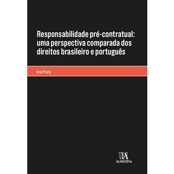 Responsabilidade Pré-Contratual