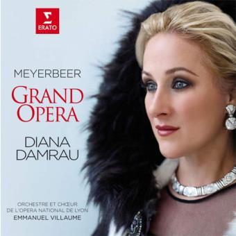 Meyerbeer: Grand Opera - Deluxe - CD
