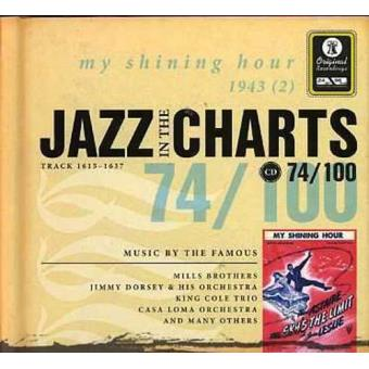 Jazz in the Charts 74 - My Shining Hour 1943