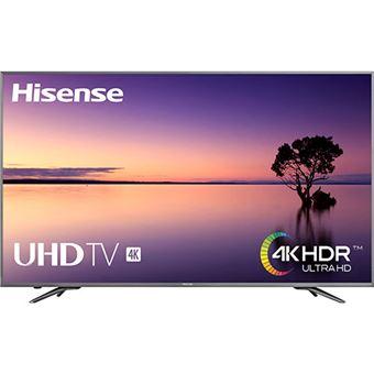 Smart TV Hisense UHD 4K 75N5800 190cm