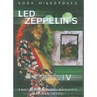 Led Zeppelin: Led Zeppelin's IV: Rock Milestones