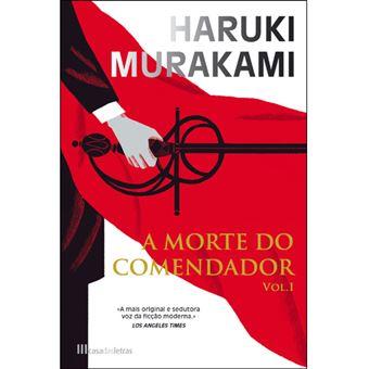A Morte do Comendador - Livro 1