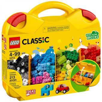 LEGO Classic 10713 Mala Criativa