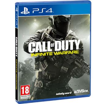 Call of Duty: Infinite Warfare - Day One - PS4