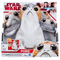 Peluche Star Wars Porg - Hasbro