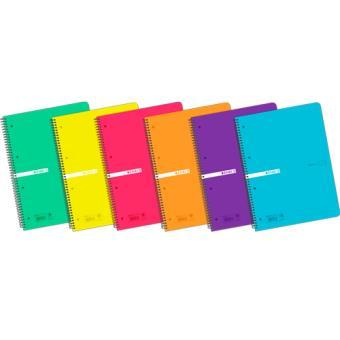 Caderno Pautado Oxford Enri Extra A5