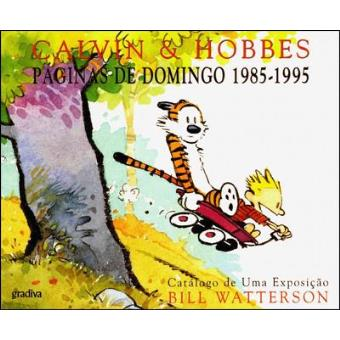 Calvin & Hobbes - Páginas de Domingo