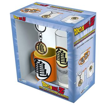 Dragon Ball Gift Box