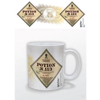 Harry Potter - Caneca Potion No. 113