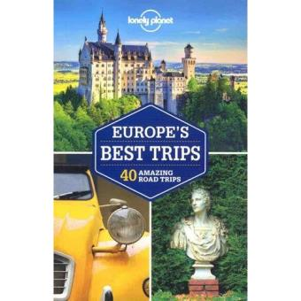 Lonely Planet Europe Ebook