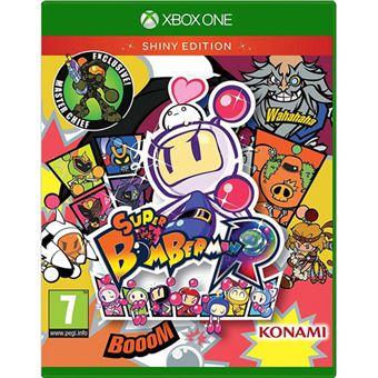 Super Bomberman Shiny Edition - Xbox One