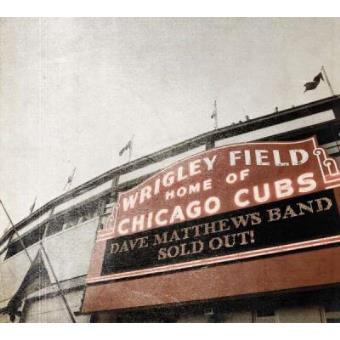 Live At Wrigley Fiel (2CD)