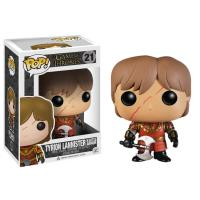 Funko Pop! Game of Thrones - Tyrion in Battle Armor - 21