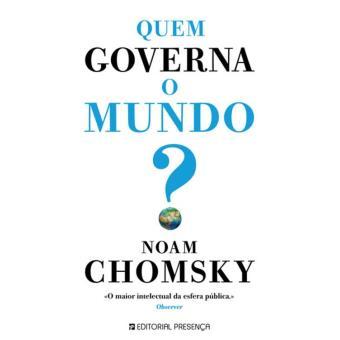 Quem governa o mundo?