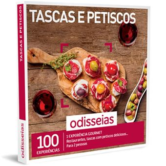 Odisseias 2019 - Tascas e Petiscos