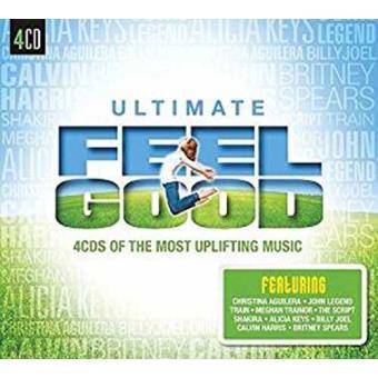 Ultimate... Feelgood (4CD)
