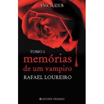 Memórias de um Vampiro