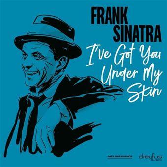 I've Got You Under My Skin - CD