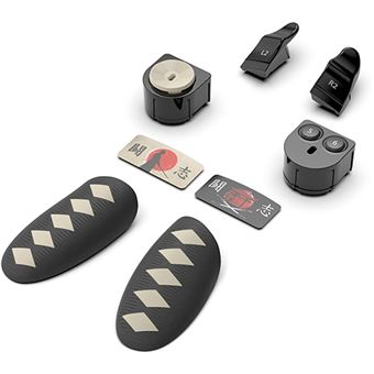 Pack Thrustmaster Fighting Pack para eSwap Pro
