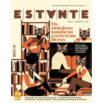 Revista Estante Nº 5