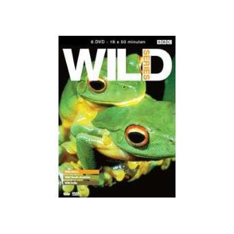 Wild Serie Deel 2