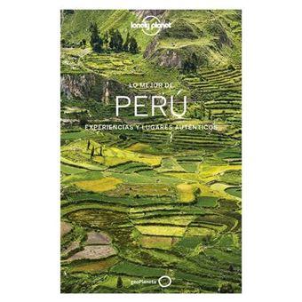 Peru-lo mejor de-lonely planet