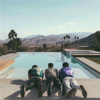 Happiness Begins - 2LP