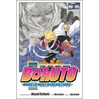 Boruto: Naruto Next Generations - Book 2