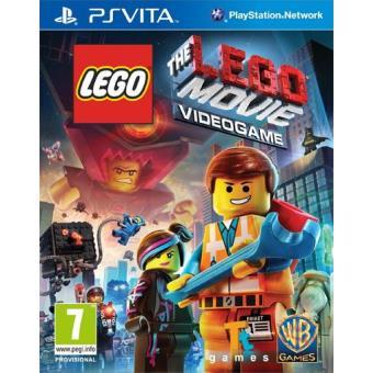 The LEGO Movie: Videogame PS Vita