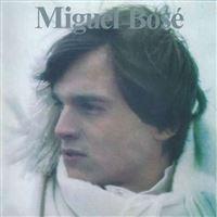 Miguel Bosé - CD