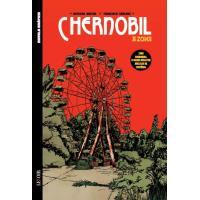 Chernobyl - A Zona