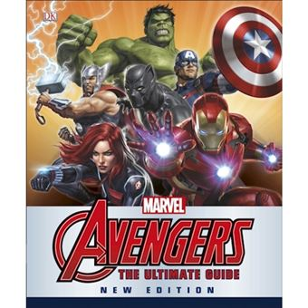 Marvel Avengers Ultimate