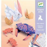 Origami Famílias - Djeco