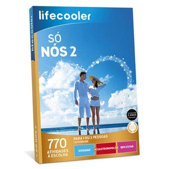 Lifecooler 2019 - Só Nós 2