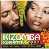 Kizomba Romântica 2008