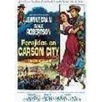 City of Bad Men (Forajidos de Carson City)