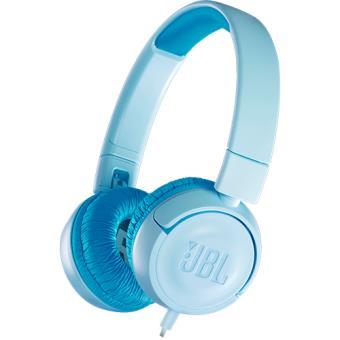 Auscultadores JBL JR300 - Azul
