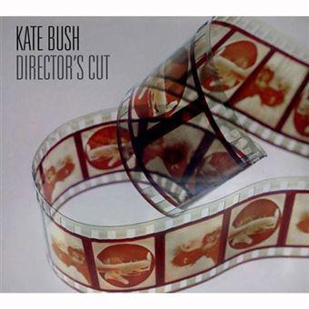 Director's Cut - CD
