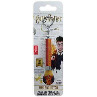 Porta-Chaves Projetor Harry Potter: Gryffindor