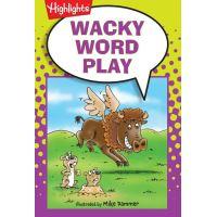 Wacky Word Play