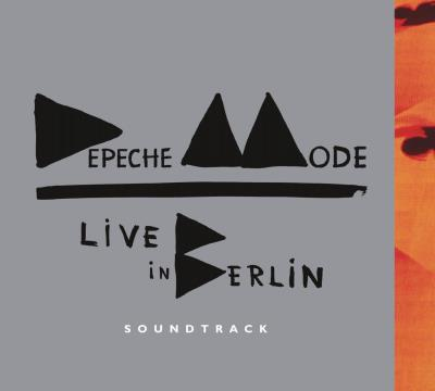 Depeche Mode  - Live in Berlin (Trailer)