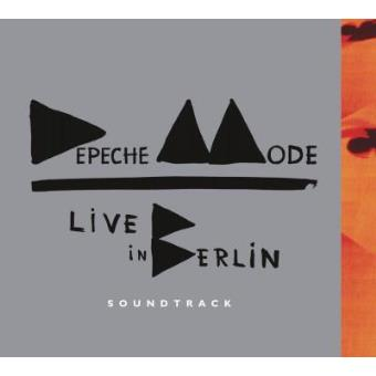 Depeche Mode  | Live in Berlin (2CD)