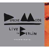 Depeche Mode  | Live in Berlin (2CD)
