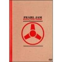 Pearl Jam - Single Video Theory - DVD Zona 2