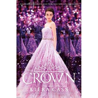 The Selection - Book 5: The Crown